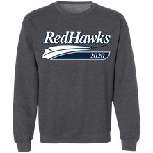 Load image into Gallery viewer, RedHawks Special 2020 Crewneck Pullover Sweatshirt