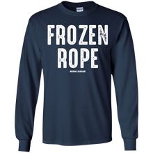 Load image into Gallery viewer, Frozen Rope  Youth LS T-Shirt