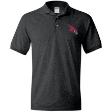 Load image into Gallery viewer, Redhawks Jersey Polo Shirt