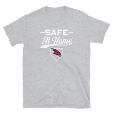 Load image into Gallery viewer, Safe At Home Redhawks Short-Sleeve Unisex T-Shirt