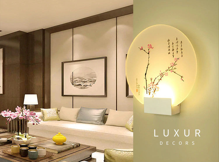 Luxur Picture Lamp