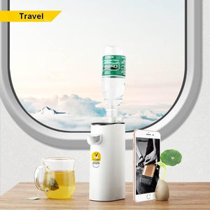 Smart Travel Hot Water Dispenser