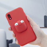 2 in 1 iPhone Case