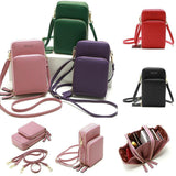 Crossbody Cell Phone Bag