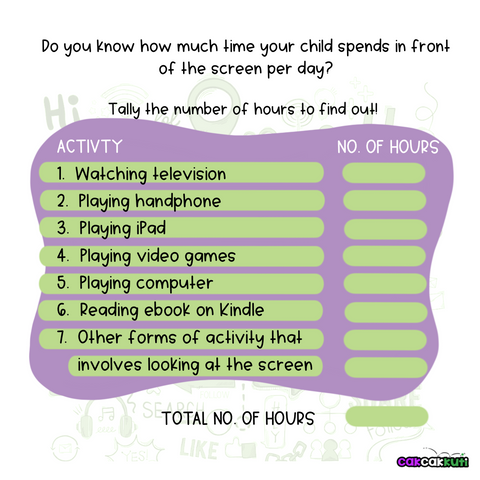 Part Two: Optimising Screen Time for Your Kids