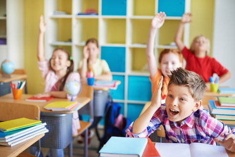 How to Secure Students' Attention