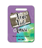 LW2009 - Wanderlust Series Bag Tag *Exclusive!