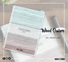 THE 2019 TEACHER PLANNER | WOOD OMBRE