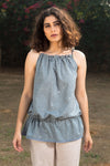 The Grey Tree Camisole
