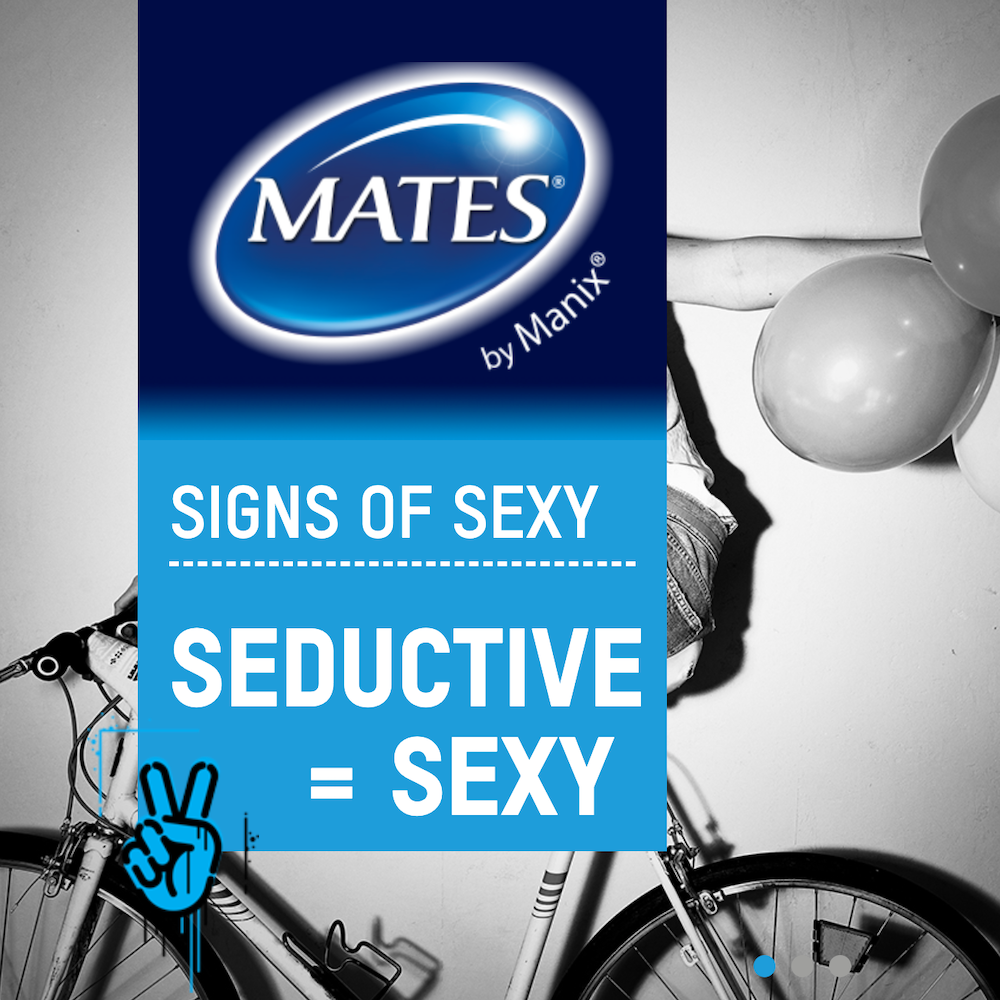 Shop Our Range of Mates Condoms - The Condom People
