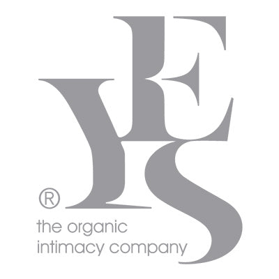 Yes Organic Lubricants - The Condom People