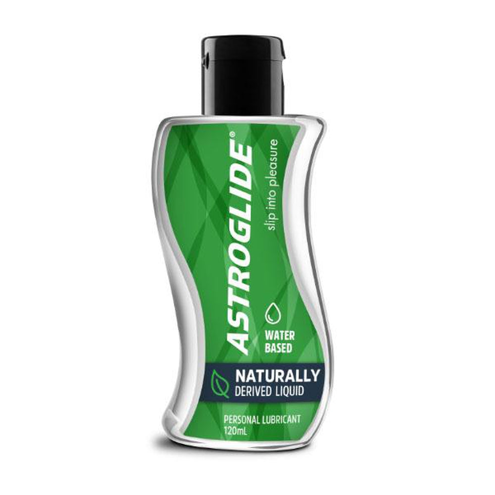 Astroglide Naturally Derived Lubricant 120 ml / 4 fl oz