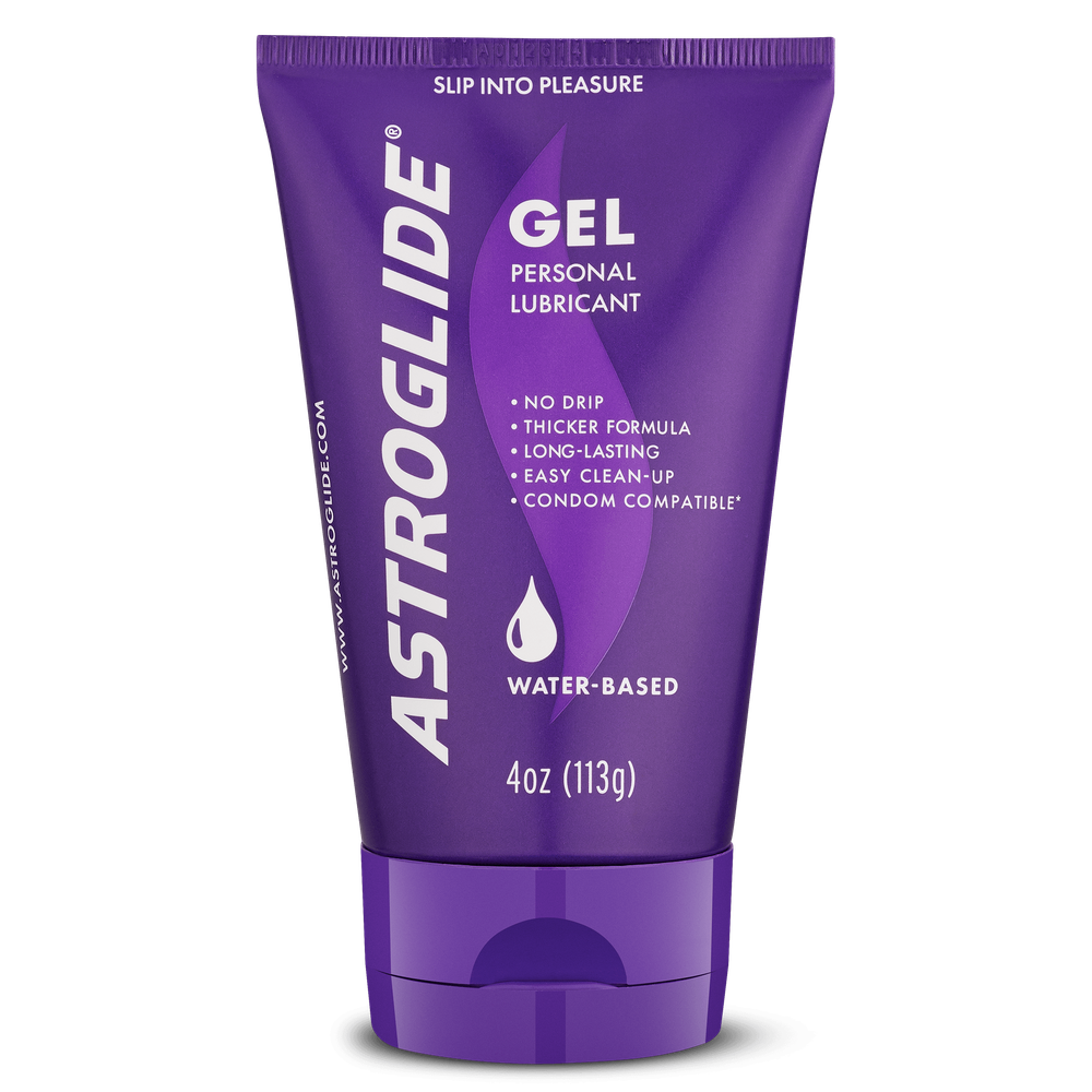Astroglide Gel 113 ml / 3.82 fl oz