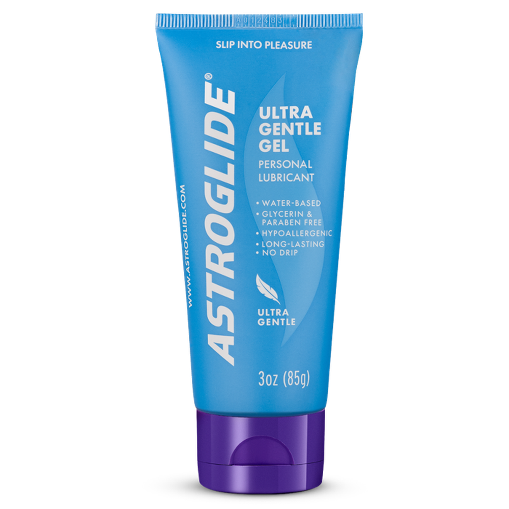Astroglide Ultra Gentle Lubricant 90 ml / 3.04 fl oz