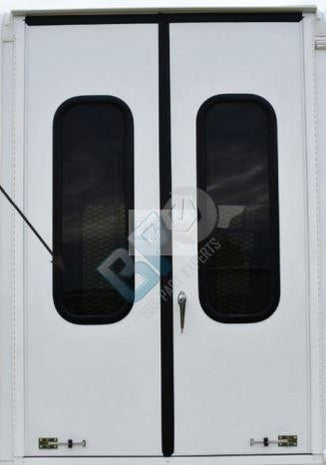 "07-007-008 STARTRANS 12"" X 26"", SOLID GLASS WINDOWS, SENATOR II - buspartexperts.com"