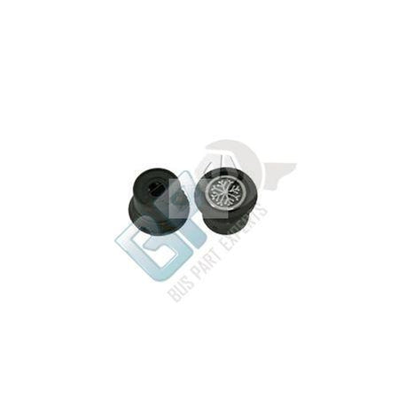 KS-002       AIR CONDITIONING KNOB WITH SNOWFLAKE SYMBOL - buspartexperts.com