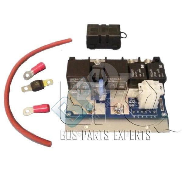 15-005-023 CIRCUIT PANEL REPLACEMENT KIT FOR S-AC-200 ADVANCE PANEL (STARCRAFT) - buspartexperts.com