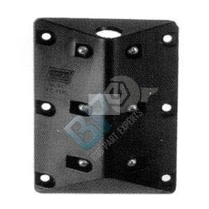 MOUNTING BASE BY ROSCO (Universal Base) - buspartexperts.com