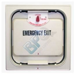 2003 ELKHART EMERGENCY EXIT ROOF HATCH - buspartexperts.com