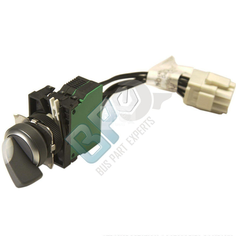 2207600C1 22-600 2 POSITION DOOR SWITCH - buspartexperts.com