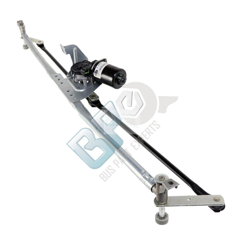 A22-69882-000 WINDSHIELD WIPER MOTOR/LINKAGE ASM - buspartexperts.com