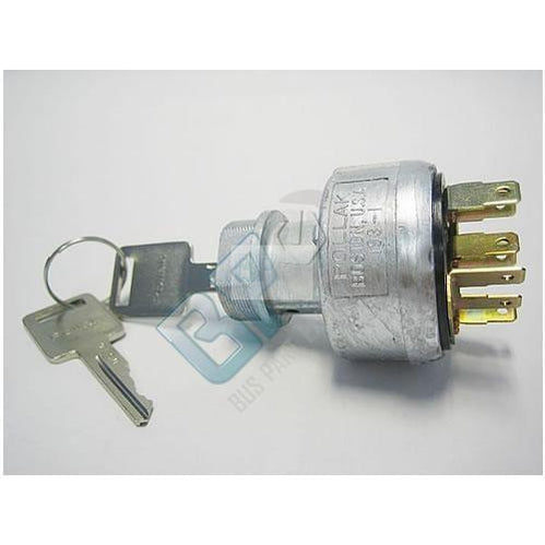 POL 31 191PF 4 POS IGNITION - buspartexperts.com