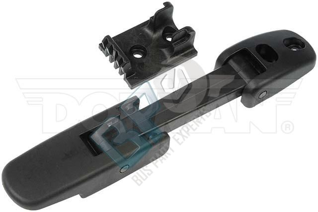 315-5503 BLUEBIRD HOOD LATCH ASSEMBLY LEFT SIDE - buspartexperts.com