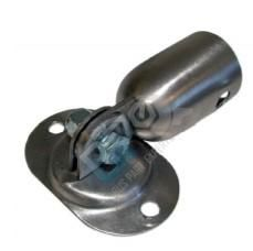 3157 ELKHART STANCHION SWIVEL BASE, SIDE TO SIDE - buspartexperts.com
