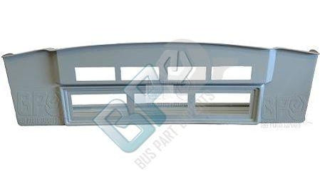 BH-20 REAR COVER RIFLED AIR CONDITIONING - buspartexperts.com