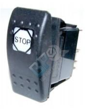 4046 ELKHART STOP REQUEST SWITCH - buspartexperts.com