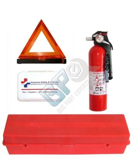 5005 ELKHART EMERGENCY KIT - buspartexperts.com