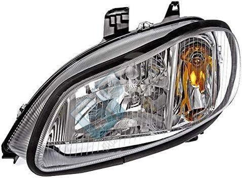 564.46037 HEADLAMP ASSEMBLY LH THOMAS C2 FREIGHTLINER - buspartexperts.com