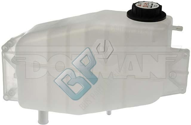 603-5101 INTERNATIONAL ENGINE COOLANT RESERVOIR - buspartexperts.com