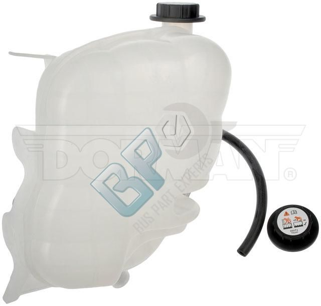 603-5110 INTERNATIONAL ENGINE COOLANT RESERVOIR - buspartexperts.com