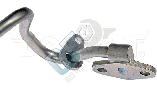 625-210 INTERNATIONAL TURBOCHARGER OIL LINE - buspartexperts.com
