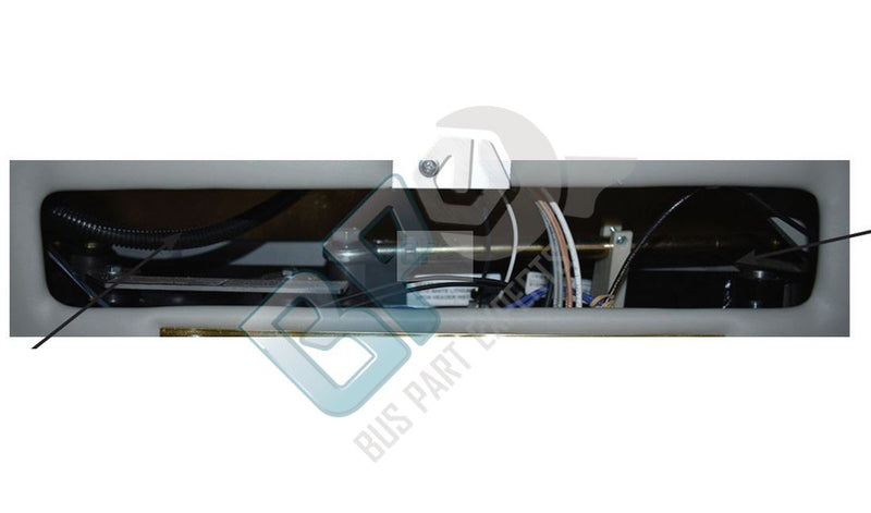 64-008-998 STARTRANS DOOR HEADER - buspartexperts.com