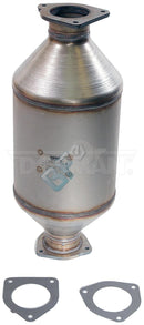 674-2008 INTERNATIONAL DIESEL PARTICULATE FILTER - buspartexperts.com