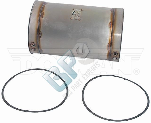 674-2026 CATERPILLAR DIESEL PARTICULATE FILTER - NOT FOR SALE IN CA - buspartexperts.com