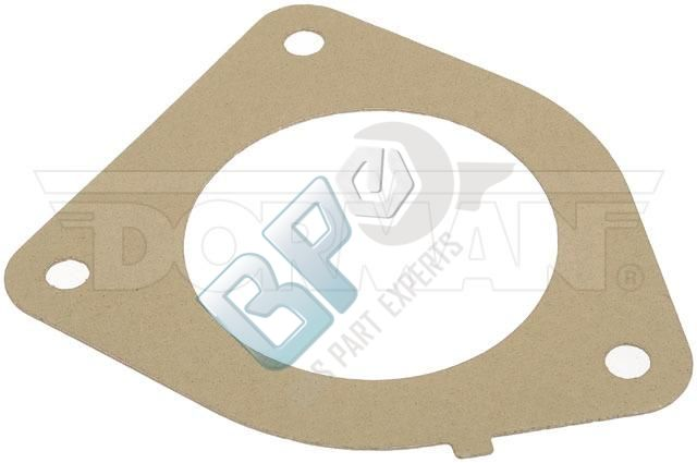 674-9009 INTERNATIONAL DIESEL PARTICULATE FILTER GASKET - buspartexperts.com