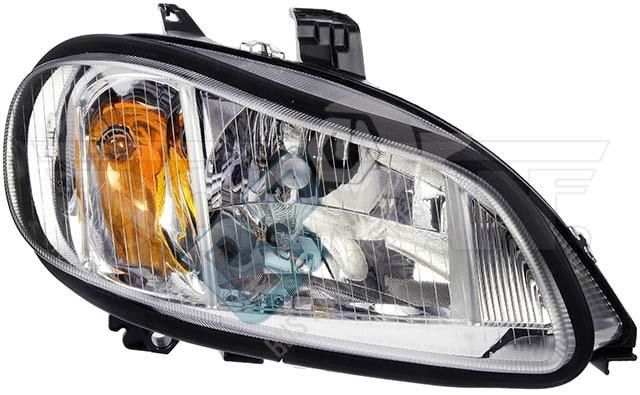 888-5203 FREIGHTLINER HEADLAMP ASSEMBLY RIGHT SIDE - buspartexperts.com