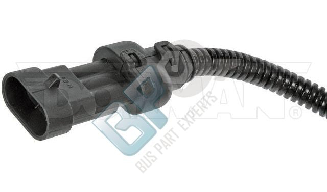 904-7146 CUMMINS TURBOCHARGER SPEED SENSOR - buspartexperts.com