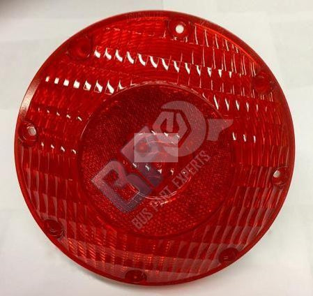 MDL91 TAIL LIGHT RED - buspartexperts.com