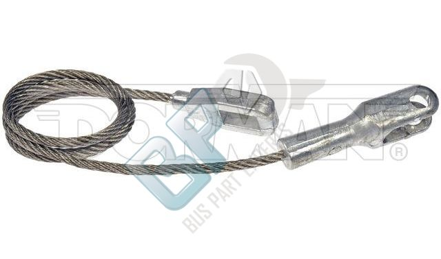 924-5122CD INTERNATIONAL HOOD CABLE - buspartexperts.com