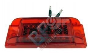 4178 ELKHART LED 3RD BRAKE LIGHT WITH PIGTAIL - buspartexperts.com