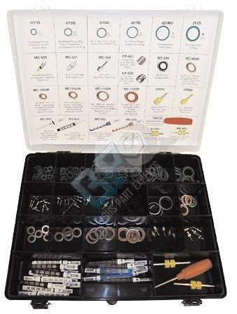 KT-9991 MASTER AIR CONDITIONING ASSORTMENT KIT - buspartexperts.com