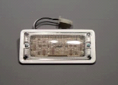 08-008-039 NEW STYLE LED DOME LIGHT STARTRANS - buspartexperts.com