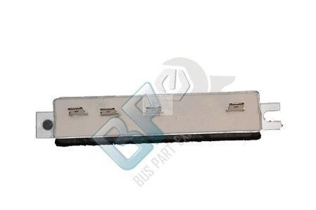RS-001     RESISTOR 4 POST 1.8 OHMS - buspartexperts.com
