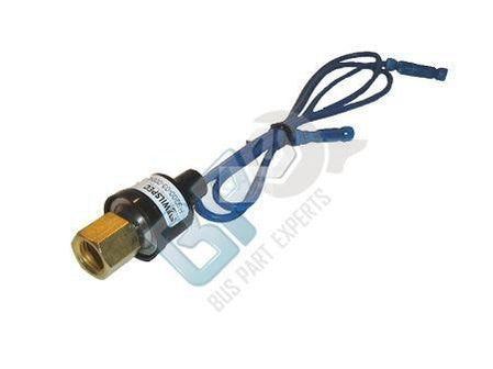 PS-002 LOW PRESSURE SWITCH - RIFLED AIR CONDITIONING - buspartexperts.com