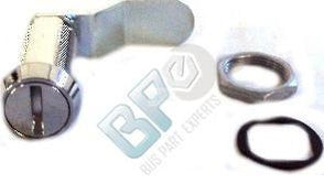CYLINDER LATCH SLOTTED 1/4TURN - buspartexperts.com