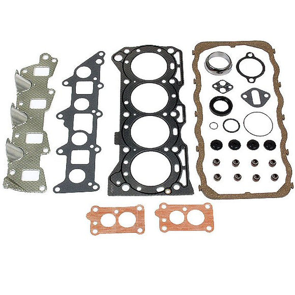 Cylinder Head Gasket Set for Suzuki Samurai 86-89 1.3-0
